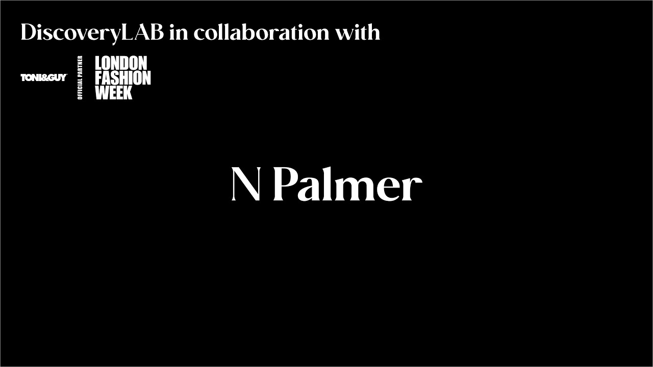 N Palmer - Collection 1 - 2021