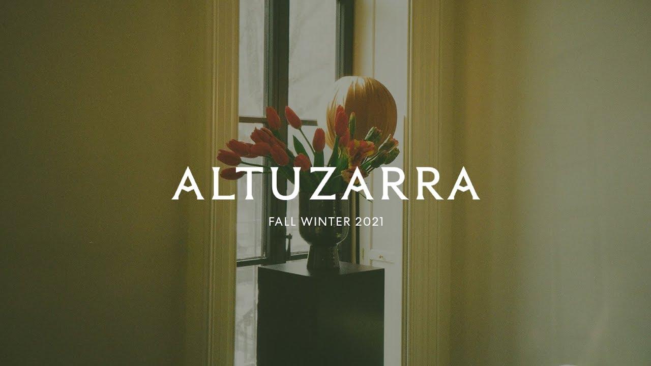 Altuzarra Fall Winter 2021