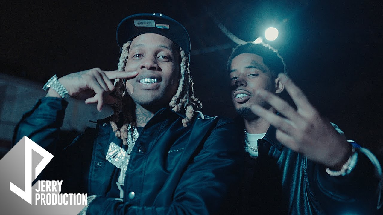 Lil Durk - Should've Ducked feat. Pooh Shiesty (Official Music Video)