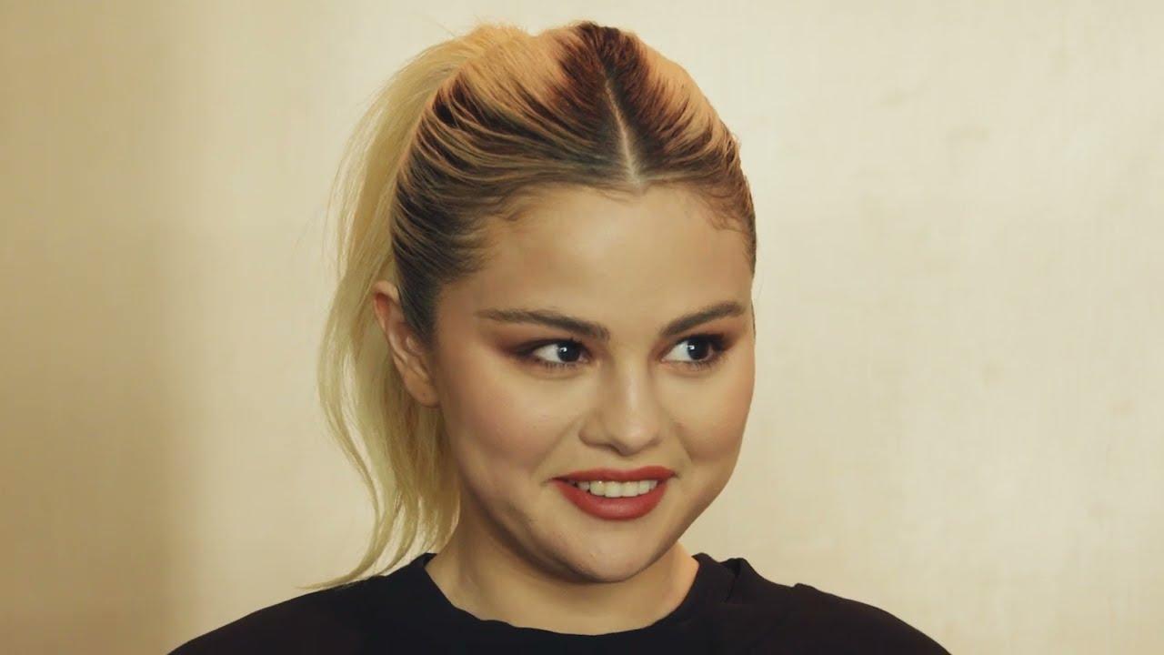 Selena Gomez Surprises Melissa Alatorre for A Rare Beauty Makeover | #BeautyFest