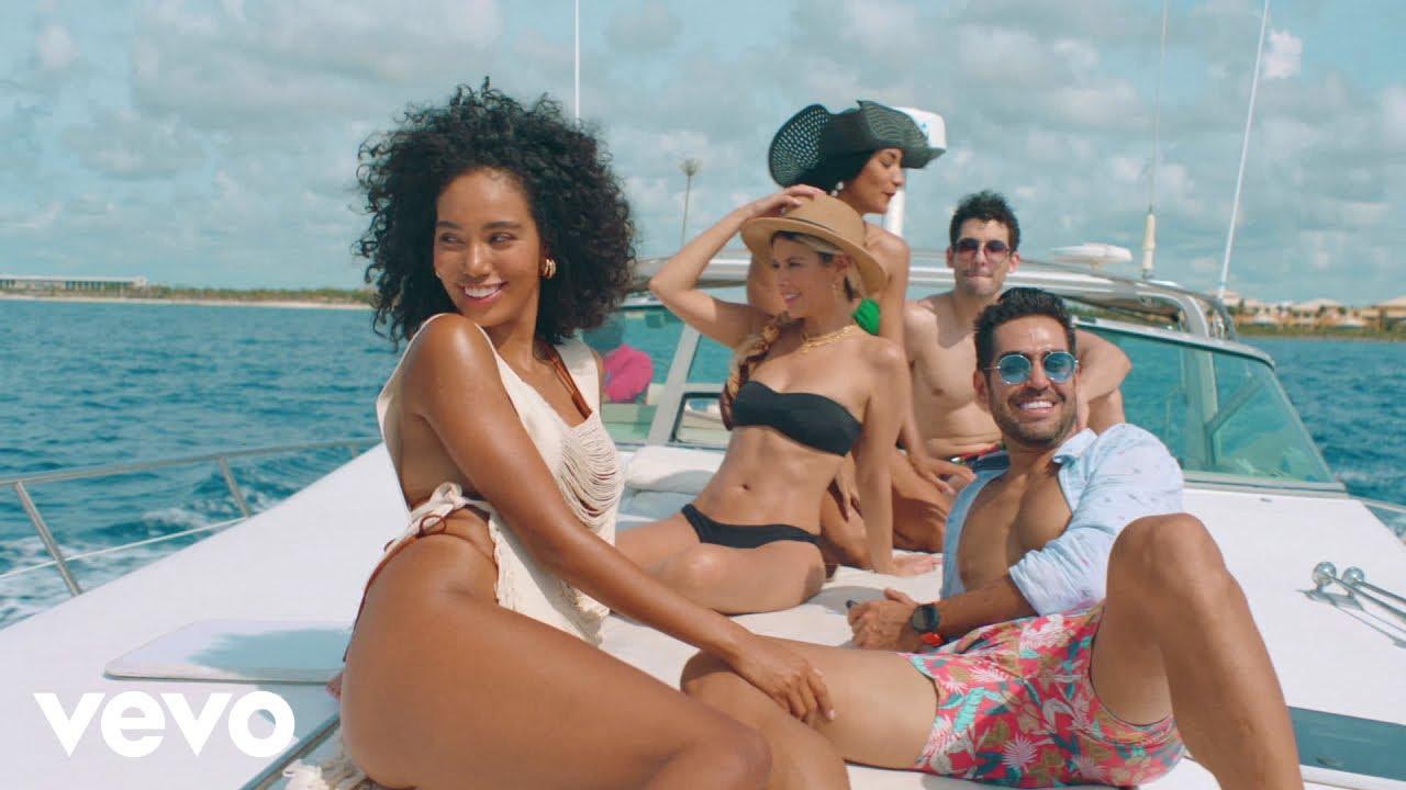 Jonas Blue, LÉON - Hear Me Say (Official Video)