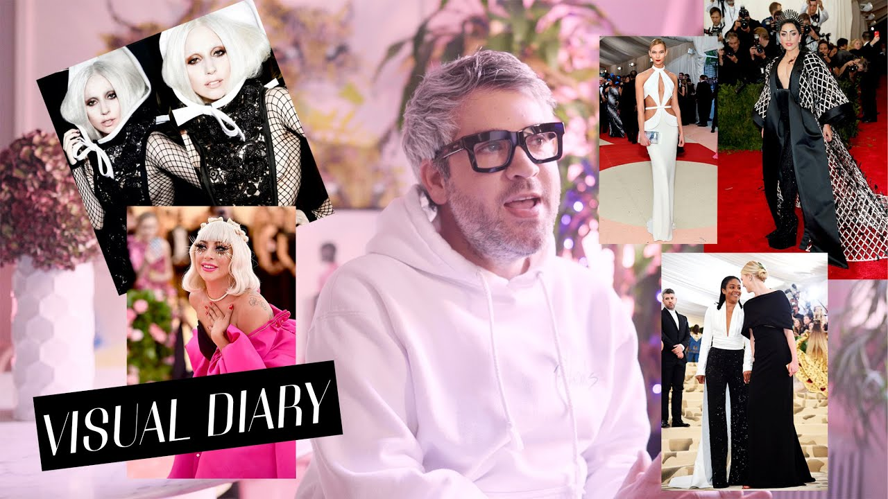 My Met Gala Memories with Lady Gaga, Karlie Kloss & Tiffany Haddish | Brandon Maxwell