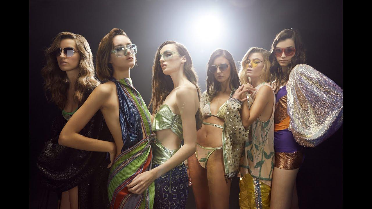 CUSTO BARCELONA SS22   New York Fashion Week